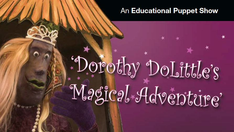 Dorothy DoLittle's Magical Adventure