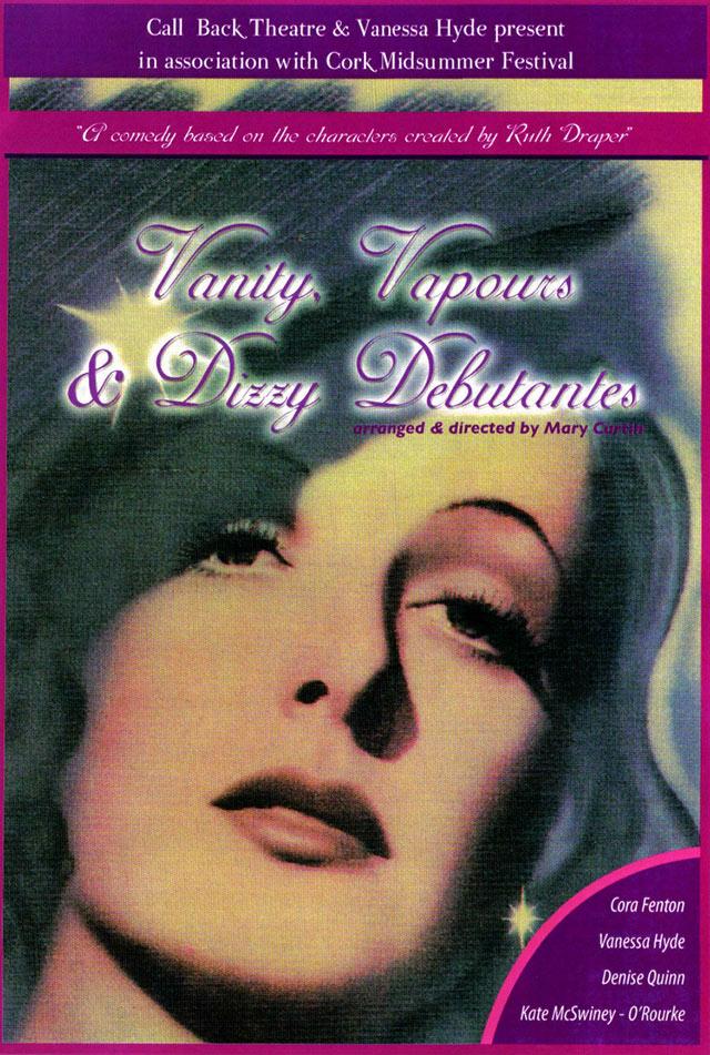 Vanity Vapours & Dizzy Debutantes